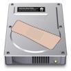Damaged Disk or Card