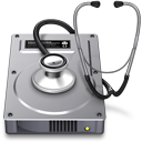 Disk Utility to recover movies
