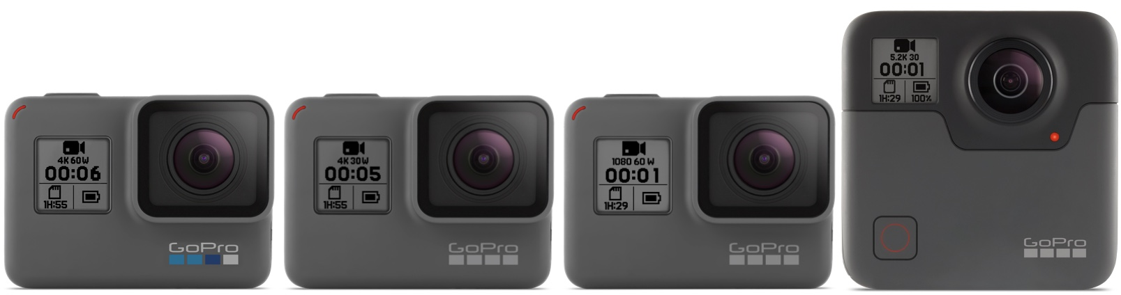 Recover videos from destroyed GoPro camera  Fix corrupt GoPro MP4 files